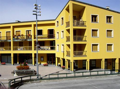 Appartamenti alloggi a pila valle d 39 aosta for Appartamenti a pila